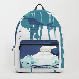 Polar Fear Backpack
