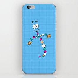 Mr. DNA 2 iPhone Skin