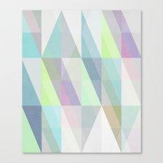 Nordic Combination 8X Canvas Print