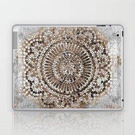 MANDALA KAMALAMAI Laptop & iPad Skin