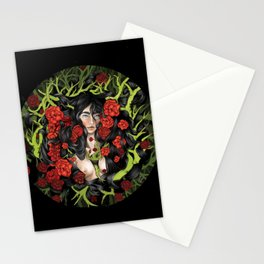 VERANO Stationery Cards