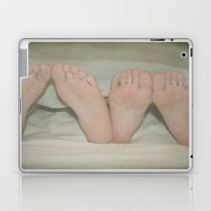 Prop me Up With Another Pill Laptop & iPad Skin