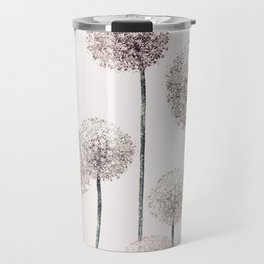 Dandelions Travel Mug
