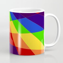 """ROY G Biv - """"Another Look"""" Coffee Mug"""