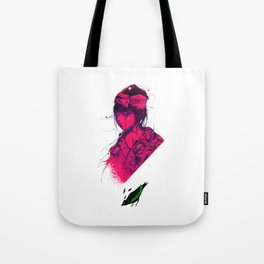 CELOFAN Tote Bag