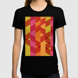 Ballet III: Orange Crush T-shirt
