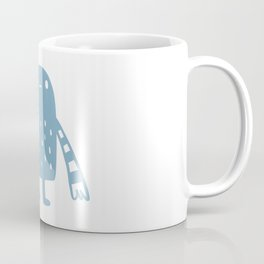 Cuddle Monster Coffee Mug