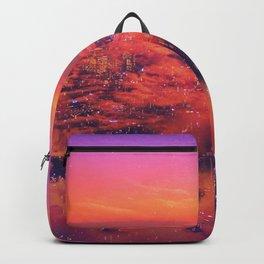 Neonlight Backpack