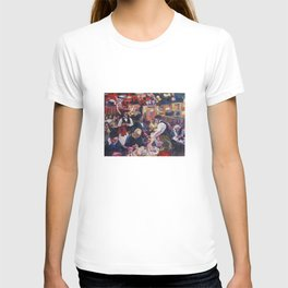 Carnegie Deli T-shirt
