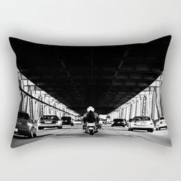 Travel #01 Rectangular Pillow