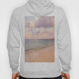 Dreamy Beach View Hoody
