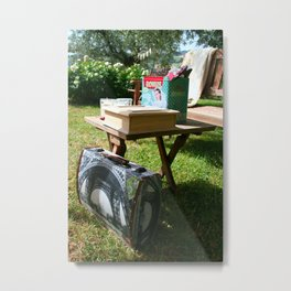 Love without Title - 1 Metal Print