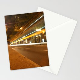 City Bus Stationery Cards
