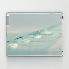 In focus Laptop & iPad Skin