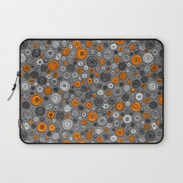 Buttons Laptop Sleeve