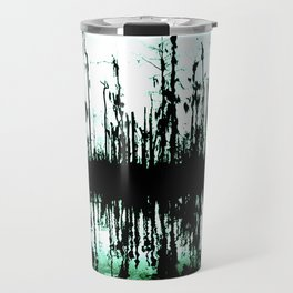 ghost tree I. Travel Mug