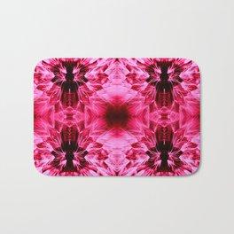 Dandelions Psycapink Bath Mat