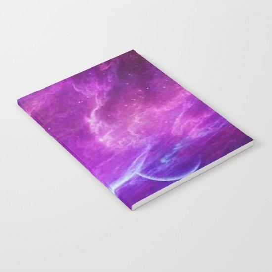 Breaking through Notebook