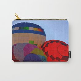 Hot Air Balloon Festival - II Carry-All Pouch