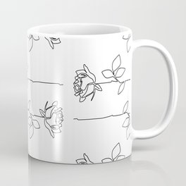 Thorns Coffee Mug