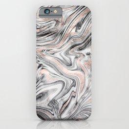 Bohemian Marble Dream #2 #decor #art #society6 iPhone Case