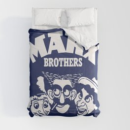 The Marx Brothers Artwork for Wall Art, Prints, Posters, Tshirts, Men, Women, Kids Comforters
