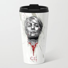 House of Cards - Claire Underwood Travel Mug