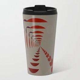 A Different World Travel Mug