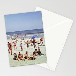 1960's Wildwood NJ Beach, Stationery Cards