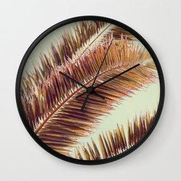 Impression #1 Wall Clock