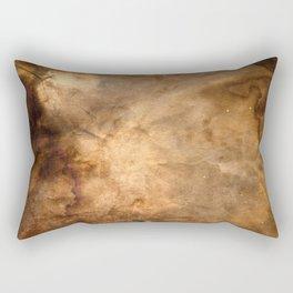 Coffee Universe Rectangular Pillow