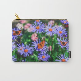 Bright Summer Carry-All Pouch