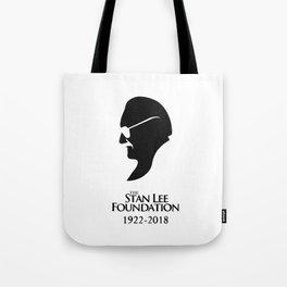 Stan Lee You were creative Tote Bag