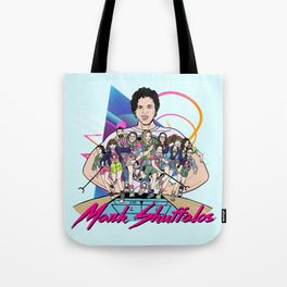 Shuffalos Fall 2018 Tote Bag