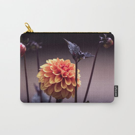 Treasure of Nature V Carry-All Pouch