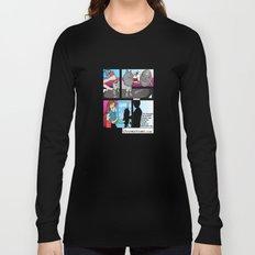 The Lion Clip Long Sleeve T-shirt
