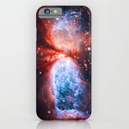 Star Incubator iPhone Case