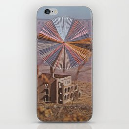 Come and Gone iPhone Skin