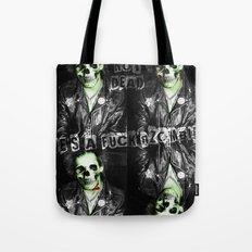 SidZOMBIE Tote Bag