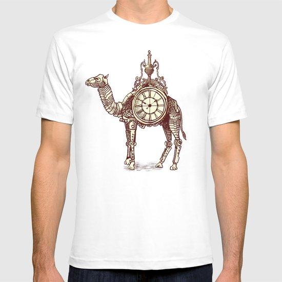 Desert Time T-shirt