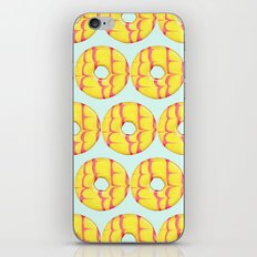 Party Ring Biscuit Pattern iPhone & iPod Skin