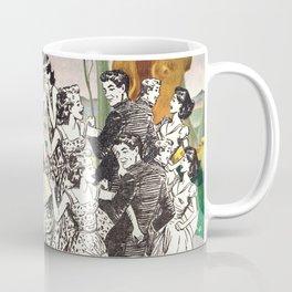 jungle jungle jungle jungle rock Coffee Mug