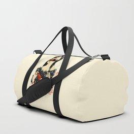 The Crane Wife Duffle Bag