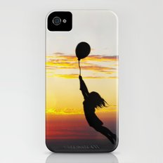 Hold Tight Slim Case iPhone (4, 4s)