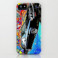 Buick Grand National iPhone (5, 5s) Slim Case