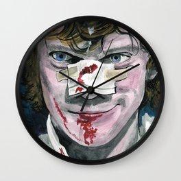 Alex DeLarge Wall Clock