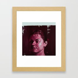 Untitled 12 Framed Art Print