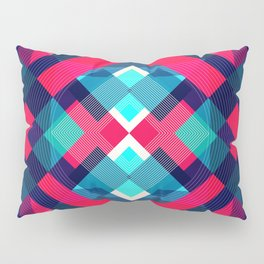 Kaleidoscope Pillow Sham