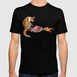 Walking Shadow, Cat 2 T-shirt