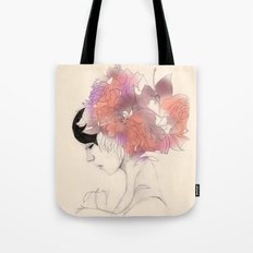 Sincerity Tote Bag